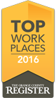 OC Register Top Workplaces